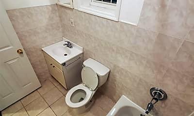 Bathroom, 138-15 82nd Dr, 2
