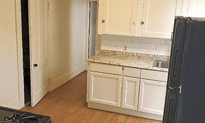 Kitchen, 494 Pine St, 1