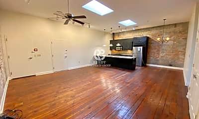 Living Room, 146 E Main St  Unit D, 0
