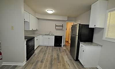 Kitchen, 4307 Cottage Avenue, 1