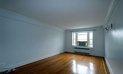 Living Room, 175-06 Devonshire Rd 6J, 1