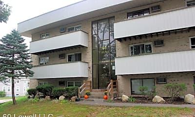 Building, 169 Aiken Ave, 1