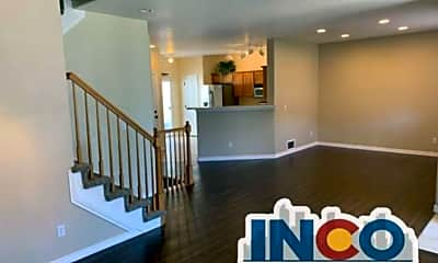 Living Room, 18356 E Cornell Pl, 0