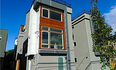 Building, 2008 NW 59th St, 0