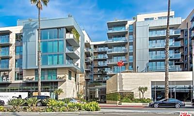 Building, 1755 Ocean Ave 706, 0
