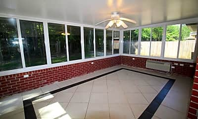 Patio / Deck, 10878 Country Ostrich Dr, 2
