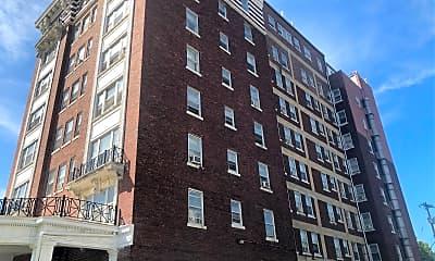 St Regis Apartments, 0