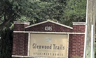 Glenwood Trails, 1