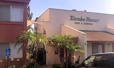 Eureka Manor, 1