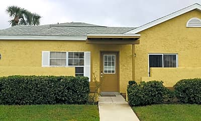 Building, 1420 Malibu Cir NE, 0