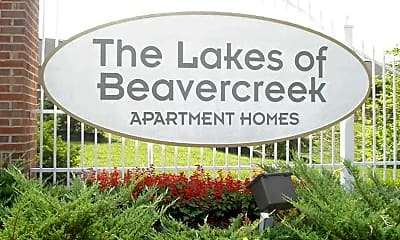 Building, The Lakes Of Beavercreek, 1