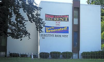 Community Signage, 541 Wildwood Ave, 0