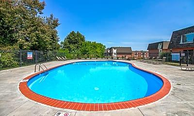 Pool, Cimarron Hills, 2