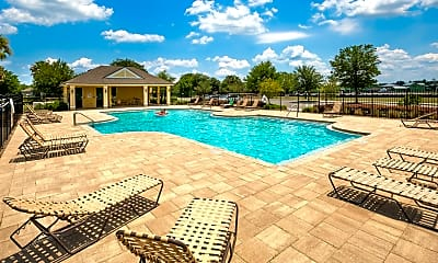 Pool, 3229 Roundabout Drive, 1