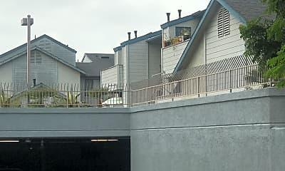 Parkview Terrace Apartments, 2