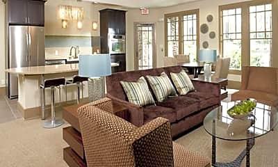 Living Room, 350 Peachtree Hills Ave NE Unit #2, 2