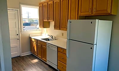 Kitchen, 756 8th Ave, 2