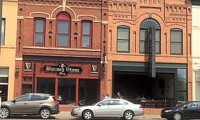 Building, 410 E Main Ave, 2