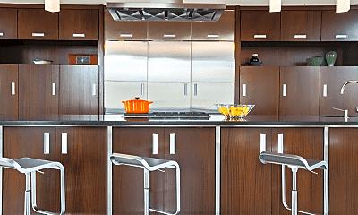 Kitchen, 201 6th St SE, 1