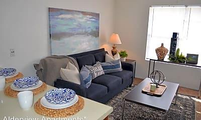 Living Room, 1050 E 141st St, 1