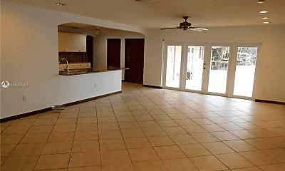 Living Room, 8230 SW 48th St, 0