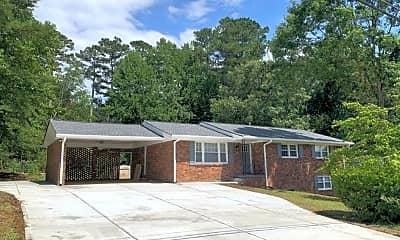 Building, Room for Rent - Live in Smyrna, 0