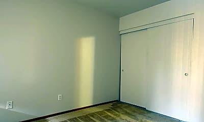 Bedroom, Oklahoma Manor, 2