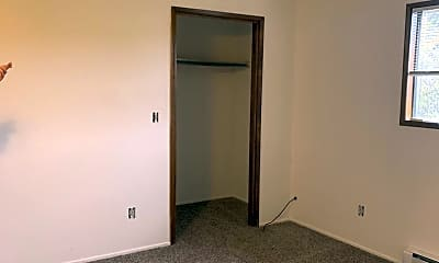 Bedroom, 2312 SW Leonard St, 2