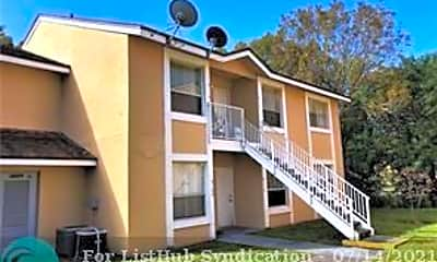 Building, 8110 SW 21st Ct 8110, 0