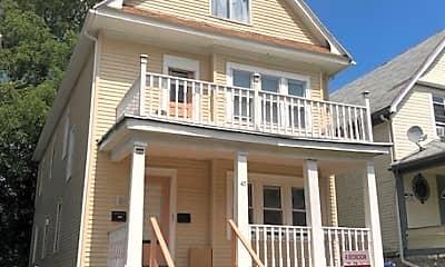 Building, 45 Merrimac St, 0