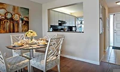 Dining Room, 1840 Linton Lake Dr, 1