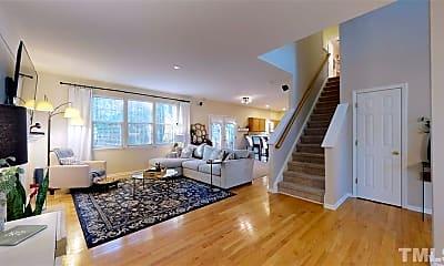 Living Room, 304 Senior Ave, 1
