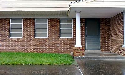 Concord Homes, 2