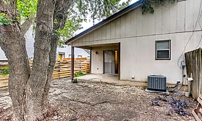 Building, 6306 Waddesdon Wood, 2