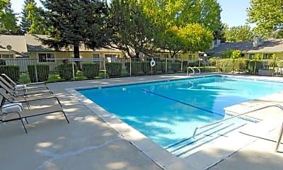 Pool, Riverbelle Park, 1