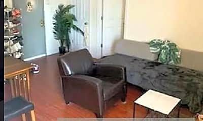 Living Room, 142 4th Ave, 2