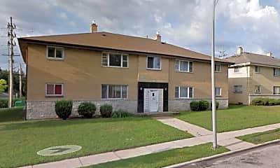 Building, 7719 W Hampton Ave 1, 0