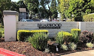 Briarwood Apartment, 1