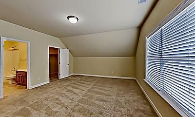Bedroom, 3001 Helfrich Court, 2