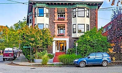 Building, 768 Bellevue Ave E, 1