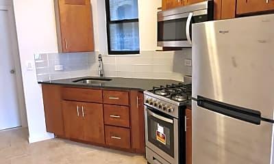 Kitchen, 211 W 105th St, 0
