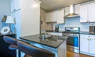 Kitchen, 65-14 Maurice Ave 3, 1