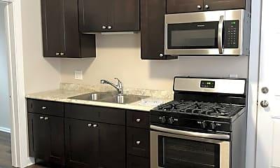 Kitchen, 978 W 19th St, 1