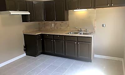 Kitchen, 1000 Hobart St, 2