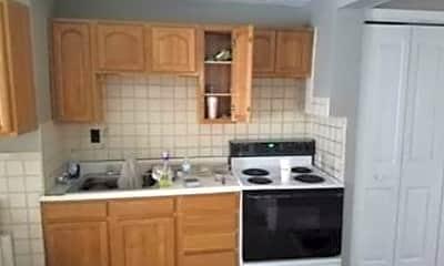 Kitchen, 25R Emmett St, 0