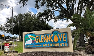 Glenncove Apartment Townhomes, 1