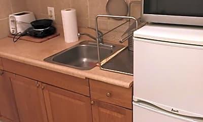 Kitchen, 303 E 56th St, 2