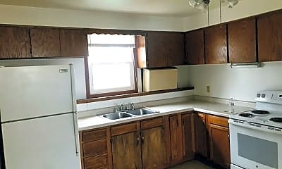 Kitchen, 1027 Campbell Dr, 0