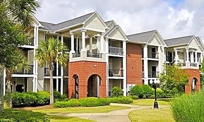 Building, Anthos At Lexington Place Apartment Homes, 1