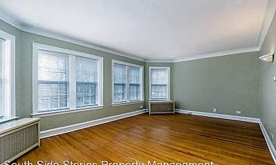 Bedroom, 8516 S Bennett Ave, 1